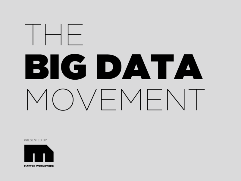 BigDataMovement